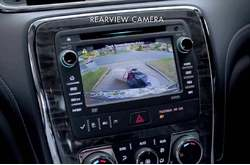 Video Buick Enclave Alertas
