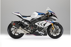 Fotos motos BMW HP4 Race