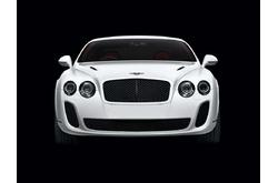 Bentley Continental Supersport 2008