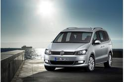 Fotos coches Volkswagen Sharan