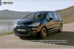Video Citroën C3 Spot TV