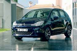 Video Citroën C3 Estático
