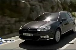 Citroën C5 Tourer Hydractive