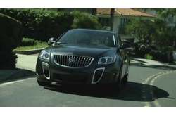 Video Buick Regal GS Vistas Carretera