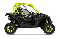 Can-Am Maverick 1000R T X ds