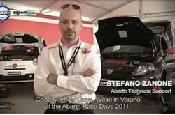 Video Abarth Race Days 2011