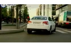 Video Citroën C5 Tecnología Microhíbrida