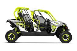 Can-Am Maverick MAX 1000R T X ds