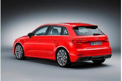 Fotos coches Audi  Audi  A3 Sportback 2.0 TDI 150 CV S tronic S line edition