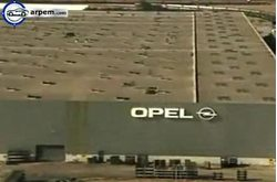 Video Opel Planta Zaragoza