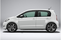 Fotos coches Skoda  Skoda  Citigo e iV Ambition