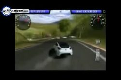 Hyundai Veloster HD Game Play
