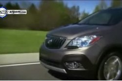 Video Buick Encore Diseñado Para Moverse