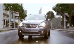 Video Buick Encore Exterior