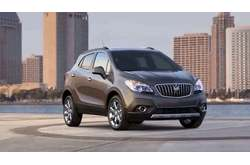 Video Buick Encore Control Crucero