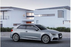 Fotos de coches Audi A3