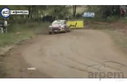 Video Citroën WRC Rally Argentina Viernes