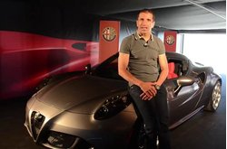 Video Alfa Romeo 4C impresiones Gene