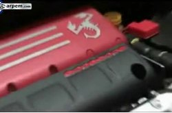 Video Abarth Ginebra 2011