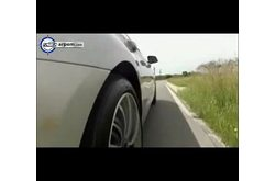 2012 BMW S6 Gran Coupe Trailer