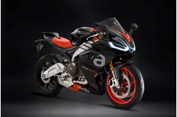 Fotos motos Aprilia RS 660 2020