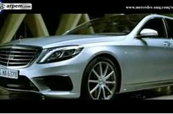 Mercedes-Benz Clase S 63 AMG 4Matic