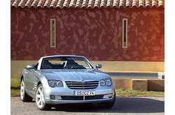 Fotos coches Chrysler  Chrysler  Crossfire Coupe 3.2 Limited