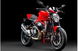 Fotos motos Ducati Monster 1200 R