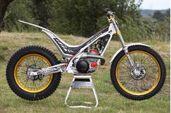 Sherco ST 300 Cabestany Replica