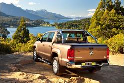 Fotos coches Volkswagen  Volkswagen  Amarok Doble Cabina Highline 2.0 TDI 163 CV 4Motion Conectable