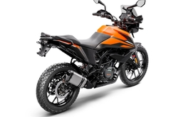 Fotos motos KTM 390 Adventure 2020