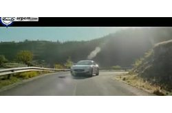 Video Maserati Quattroporte Trailer