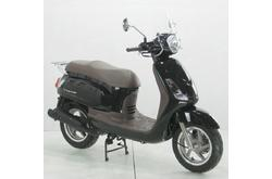 SYM Fiddle II 125