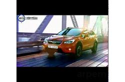 Video Subaru XV Trailer