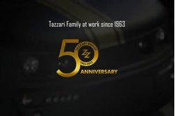 Video Tazzari EM1 Anniversary