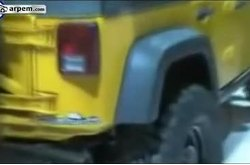 Video Jeep Evento SEMA 2010