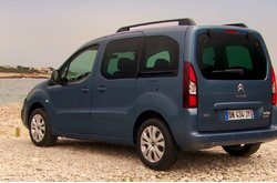 Citroën Berlingo Multispace 2015 Exterior