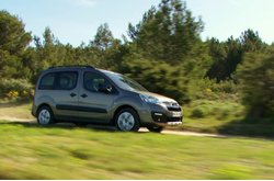 Vídeo Citroën Berlingo 2015 Trailer