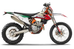 Fotos motos KTM 250 EXC-F Six Days 2020