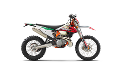 Fotos motos KTM 300 EXC TPI Six Days 2020