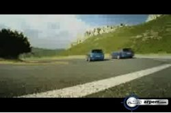 Video Opel Vectra OPC