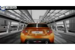 Video Toyota GT-86 Rendimiento