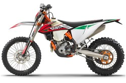 Fotos motos KTM 350 EXC-F Six Days 2020