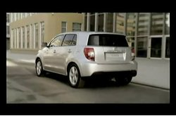 Video Toyota Urban Cruiser Robustez