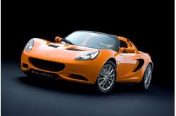 Fotos coches Lotus Elise