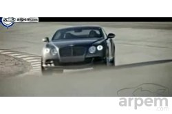 Video Bentley Promoción USA