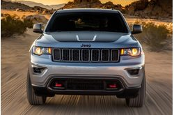 Fotos de coches Jeep Grand Cherokee