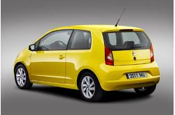 Fotos coches SEAT Mii