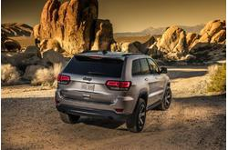 Fotos coches Jeep Grand Cherokee