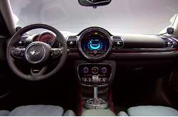 Vídeo MINI Clubman Cooper S 2015 Interior
